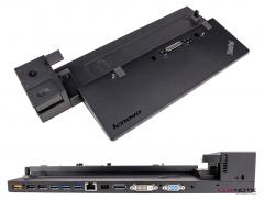 Lenovo Pro Dock Docking Station T440 T450 T540 W540 W541 P50 X240 X250 /ohne Netzteil |O